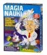 Wiedza i zabawa. Magia nauki (3265)