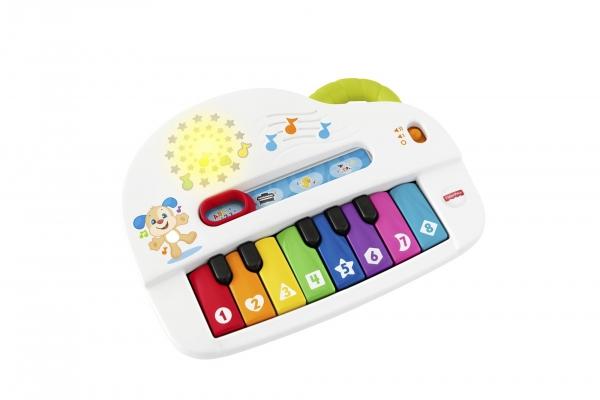 Uczące Pianinko Malucha (GFK02)