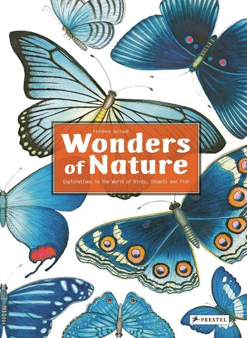 Wonders of Nature Guiraud Florence