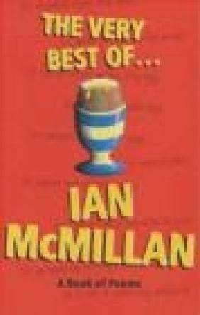 Very Best of Ian McMillan