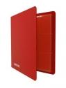 Gamegenic: Casual Album 24-Pocket - Red