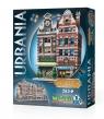 Puzzle 3D Wrebbit Urbania Cafe 285