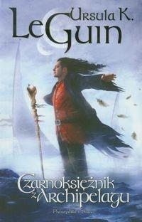 Czarnoksiężnik z Archipelagu Le Guin Ursula K.