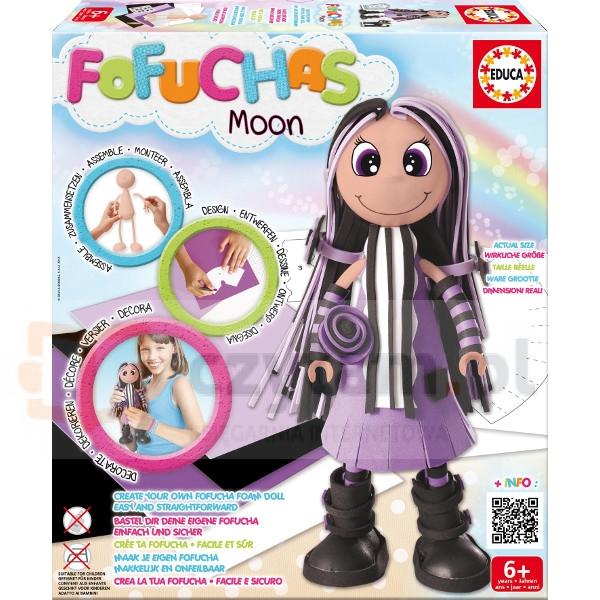 EDUCA Lalka Fofucha Moon (16365)