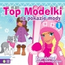 Top Modelki na pokazie mody 1