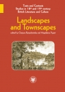 Landscapes and Townscapes
