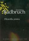 Filozofia prawa Radbruch Gustav