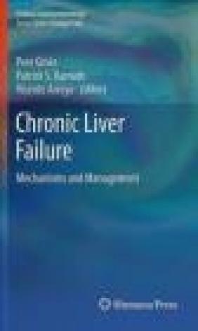 Chronic Liver Failure P Gines