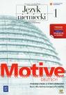Motive Deutsch 1 Podręcznik z ćwiczeniami kurs dla kontynuujących naukę