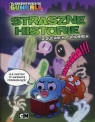 The Amazing World of Gumball Straszne historie o duchach i upiorach