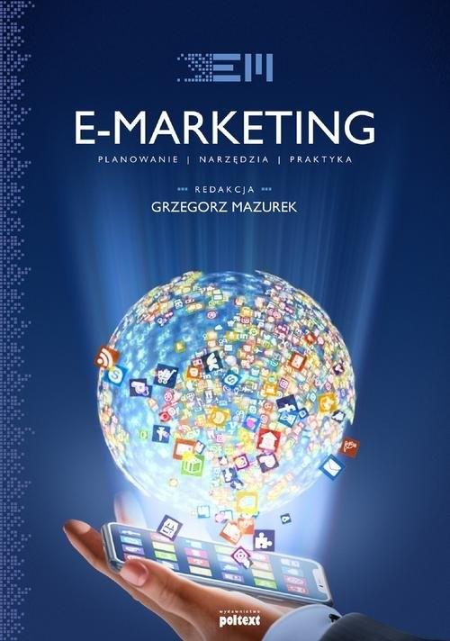 E-marketing Mazurek Grzegorz
