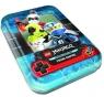 Kolekcja kart LEGO Ninjago TCG w puszce niebieskie (533009NIEB)