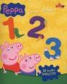 Świnka Peppa Chrum Chrum 1 2 3