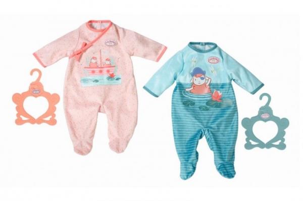 Baby Annabell - Romper (703090-116720)