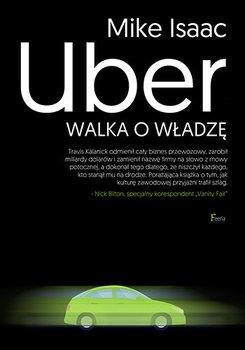 Uber. Isaac Mike