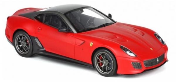 BBR Ferrari 599 GTO 2010