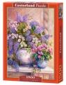 Puzzle 1500 Lilac Flowers