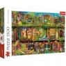 Puzzle 1500: Baśniowa biblioteczka (26165)