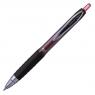 Długopis żelowy Uni czerwony (umn-207)
