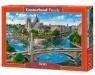 Puzzle Paris Notre Dame 500 (B-52653)
