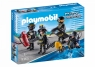 Playmobil City Action: Jednostka specjalna (9365)