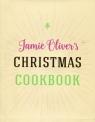 Christmas Cookbook Oliver Jamie