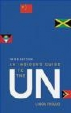 An Insider's Guide to the U.N. Linda Fasulo
