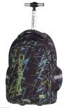 Coolpack - Junior - Plecak na kółkach - Lightning (73653CP)