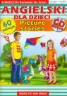 Angielski dla dzieci Picture stories 2 + CD