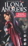 Seria z Kate Daniels Tom 7 Magia niszczy