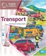 Czytaj z Albikiem: Transport - interaktywna mówiąca książka (49612)