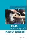 Atlas ultrasonografii małych zwierząt Penninck Dominique, D'Anjou Marc-Andre