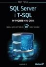 SQL Server i T-SQL w mgnieniu oka Forta Ben