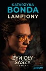 Lampiony okładka filmowa Bonda Katarzyna