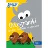 Ortogramki Sprytne ćwiczenia ortograficzne