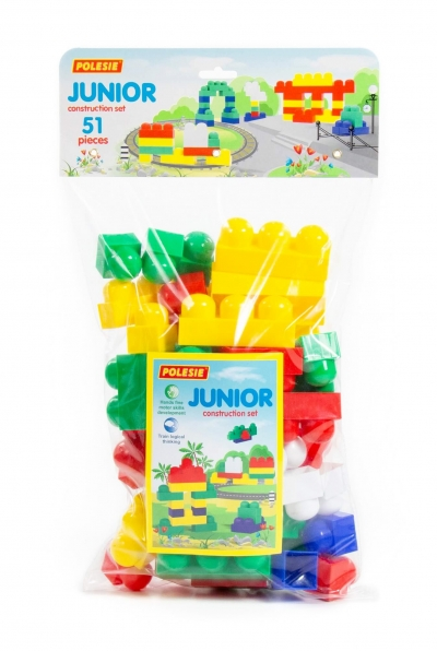 Klocki Junior 51el.006653