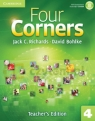 Four Corners 4 Teacher's ed with Assessment Audio CD/CD-ROM