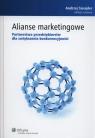 Alianse marketingowePartnerstwa przedsiębiorstw dla zwiększenia