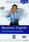 Business English Communications z DVD