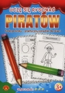 Uczę się rysować Piratów