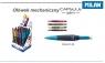 Ołówek mechaniczny Milan Capsule Slim HB 0,5 mm 20 sztuk