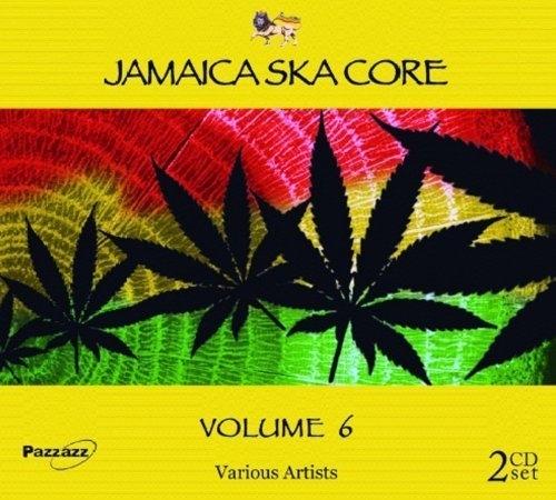 Jamaica Ska Core 6
