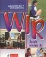 Wir 6. Język niemiecki. Podręcznik z płytą CD