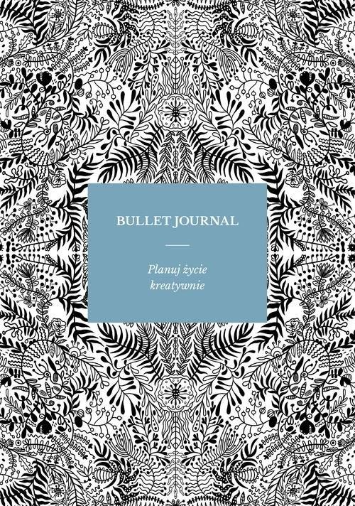 Bullet Journal Kawalerowicz Sylwia
