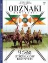 Wielka Księga Kawalerii Polskiej Odznaki Kawalerii Tom 15 9 Pułk