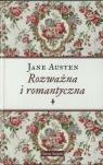 Rozważna i romantyczna Jane Austen