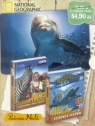 Pakiet: Śladami Neli przez dżunglę, morza i oceany/ Nela i tajemnice oceanów Nela Mała Reporterka