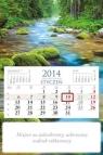 Kalendarz 2014 KM 2 Ruczaj