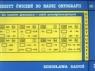 Zeszyt ćwiczeń do nauki ortograffi ch-h 3