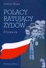 Polacy ratujący Żydów